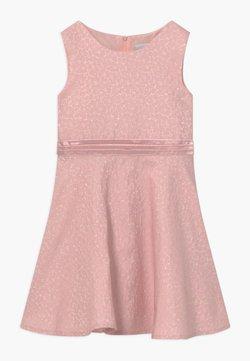 happy girls - Sukienka koktajlowa - rosa