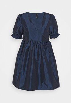 YAS Petite - YASCOSA DRESS - Vestido informal - night sky