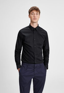 Jack & Jones PREMIUM - Hemd - black