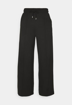 Selected Femme - SLFJODY  - Jogginghose - black