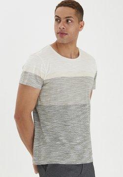 Blend - JAKOB - T-Shirt print - egret