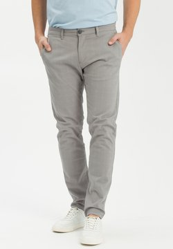 Cross Jeans - Chino - light grey
