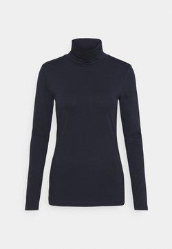 Esprit - CORE - Langærmede T-shirts - navy
