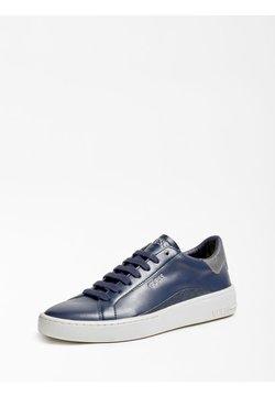 Guess - VERONA - Sneaker low - blau