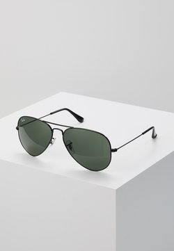 Ray-Ban - 0RB3025 AVIATOR - Sunglasses - schwarz