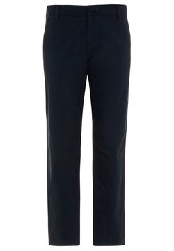 Name it - NKMFALCON PANT - Spodnie materiałowe - dark sapphire