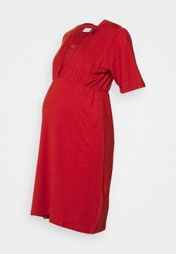 MAMALICIOUS - MLALTINA TESS DRESS - Vestido ligero - bossa nova