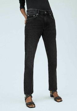 Pepe Jeans - MABLE SPLIT - Straight leg -farkut - denim