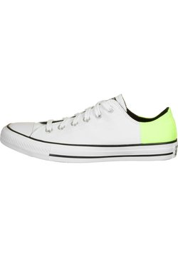 Converse - CHUCK TAYLOR ALL STAR - Baskets basses - ghost green/black/white