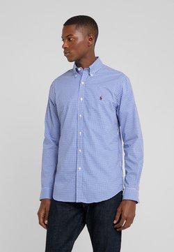 Polo Ralph Lauren - SLIM FIT - Camisa - royal/white