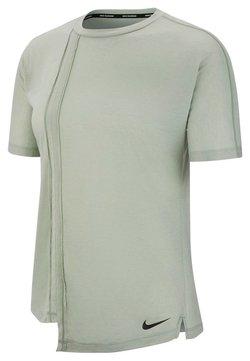 Nike Performance - T-Shirt print - green