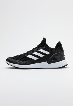 adidas Performance - RAPIDA ACTIVE CLOUDFOAM RUNNING SHOES - Juoksukenkä/neutraalit - core black/footwear white