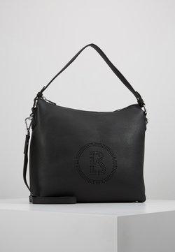 Bogner - SULDEN HOBO MHZ - Handtasche - black