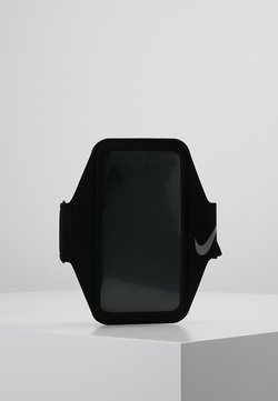 Nike Performance - LEAN ARM BAND PLUS - Accessoires Sonstiges - black/black/silver