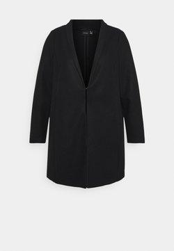Vero Moda Curve - VMDAFNEMIE JACKET CURVE - Manteau classique - black
