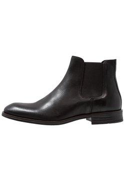 Bianco - BANDOLERO CHELSEA  - Støvletter - black