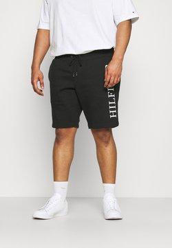 Tommy Hilfiger - Shorts - black