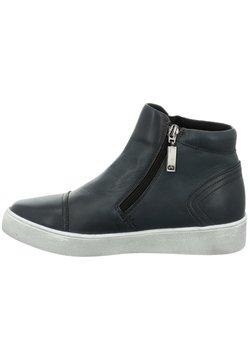 Gerry Weber - Ankle Boot - dunkelblau
