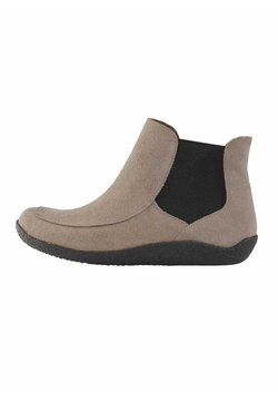 Naturläufer - Ankle Boot - taupe
