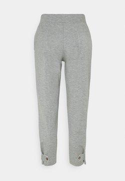 RIANI - Jogginghose - busy grey