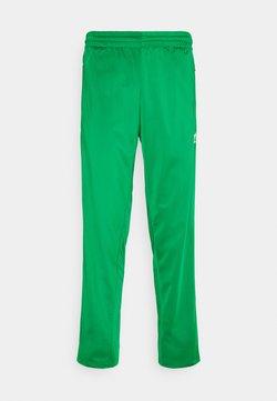 adidas Originals - ADICOLOR CLASSICS FIREBIRD PRIMEBLUE TRACK PANTS - Jogginghose - green