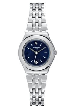 Swatch - SLOANE - Montre - blue