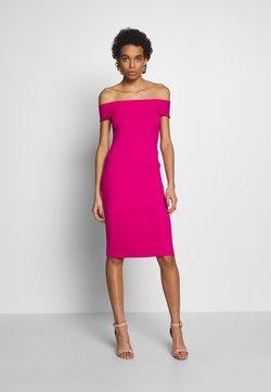 Ted Baker - ROSINO - Sukienka dzianinowa - pink