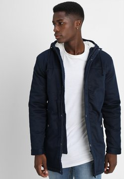Only & Sons - ONSALEX TEDDY - Parka - night sky
