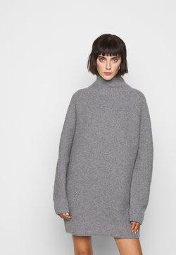 DRYKORN - DIDINA - Jumper dress - grey