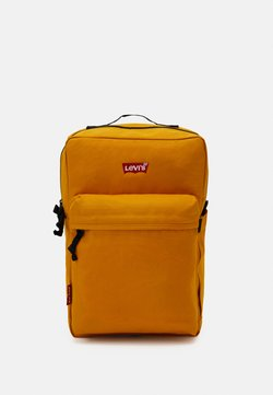 Levi's® - L PACK STANDARD ISSUE UNISEX - Reppu - regular yellow