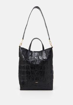 Abro - JULIE - Handtasche - black