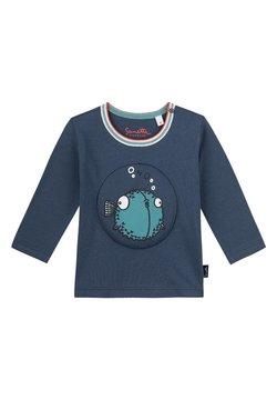 Sanetta Kidswear - Longsleeve - dark blue