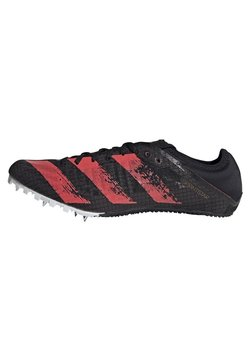adidas Performance - SPRINTSTAR SPIKES - Spikes - black
