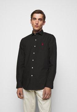 Polo Ralph Lauren - NATURAL - Skjorta - black