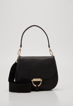 Abro - TEMI MEDIUM - Handtasche - black