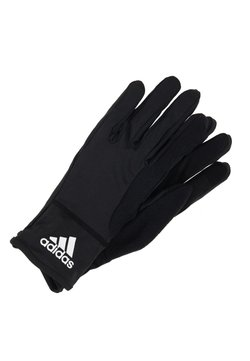adidas Performance - CLIMA TRAINING AEROREADY SPORT GLOVES - Fingervantar - black/reflektve silver/white