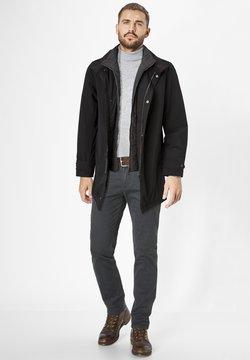 S4 Jackets - Winterjacke - black