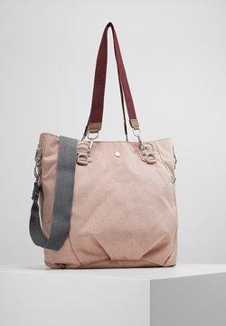 Lässig - MIX N MATCH BAG  - Borsa fasciatoio - rose