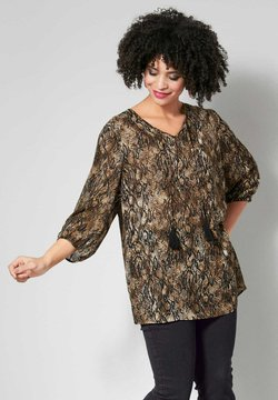 Angel of Style - Bluse - beige