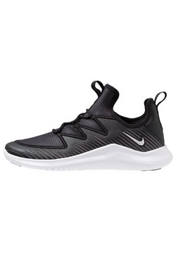 Nike Performance - HYPERFLORA FREE TR ULTRA - Trainings-/Fitnessschuh - black/white/anthracite
