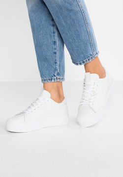 HUB - HOOK XL - Sneakers laag - white