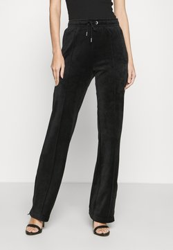 Juicy Couture - TINA - Jogginghose - black