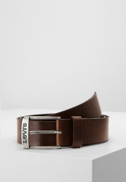 Levi's® - NEW DUNCAN - Vyö - dark brown