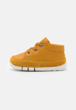 Superfit - FLEXY UNISEX - Vauvan kengät - gelb