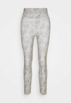 Cotton On Body - BOOTY 7/8 - Legging - tan/black