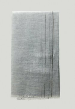Massimo Dutti - Chusta - grey