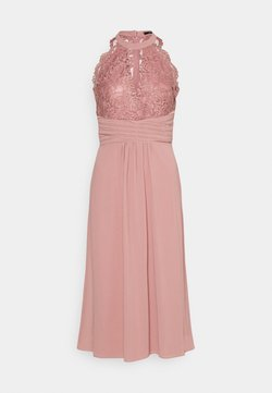 TFNC - NATALIA MIDI DRESS - Cocktailkleid/festliches Kleid - new mauve