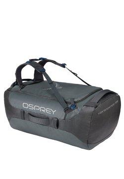 Osprey - TRANSPORTER - Sporttasche - pointbreak grey