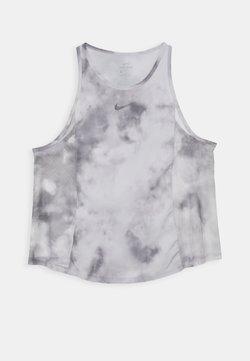 Nike Performance - ICON CLASH CITY SLEEK  - Top - smoke grey