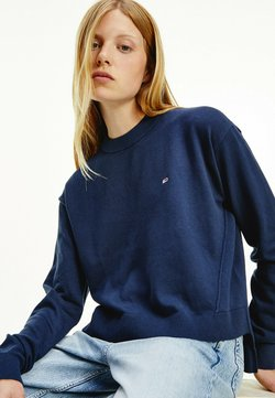 Tommy Jeans - Maglione - twilight navy
